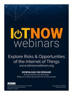 IoT Webinar: Battery-Powered Technology in the IoT (1-User License)