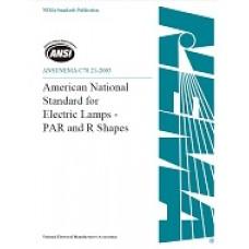 ANSI/ANSLG C78.21-2003