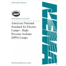 ANSI/ANSLG C78.42-2007