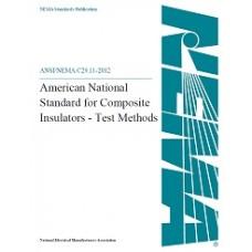 ANSI/NEMA C29.11-2012