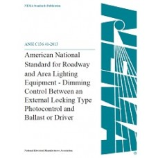 ANSI/NEMA C136.41-2013