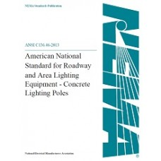 ANSI/NEMA C136.46-2013