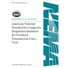 ANSI/NEMA C29.11-1989 (R1996)