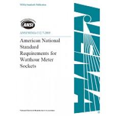 ANSI C12.7-2005
