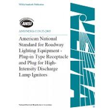ANSI C136.33-2005