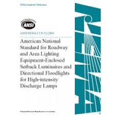 ANSI C136.32-2006