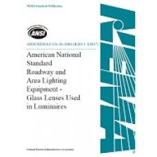 ANSI C136.28-2006 (R2011, S2017)