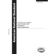 ANSI B175.3-2003