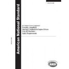 ANSI B175.4-2006