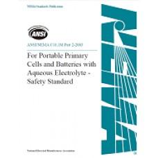 ANSI C18.1M Part 2-2003