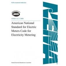 ANSI C12.1-2008