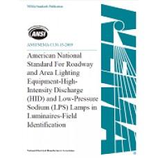 ANSI C136.15-2009