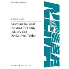 ANSI C12.19-2008