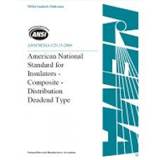 ANSI C29.13-2000