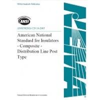 ANSI C29.18-2003