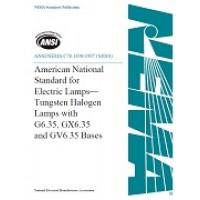 ANSI C78.1430-1997