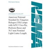ANSI C78.1432-1997 (S2018)