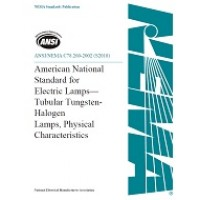 ANSI C78.260-2002 (S2018)