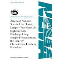 ANSI C78.LL 3-2003 (R2008, R2015)
