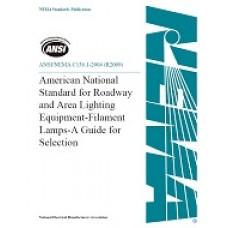 ANSI C136.1-2004 (R2009)