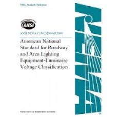 ANSI C136.2-2004 (R2009)