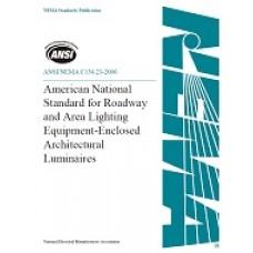 ANSI C136.23-2006