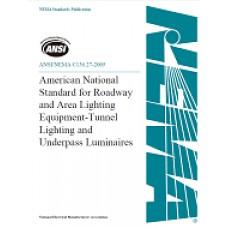 ANSI C136.27-2005