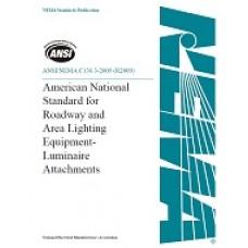 ANSI C136.3-2005 (R2009)