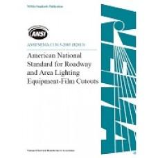 ANSI C136.5-2003 (R2013, R2019)