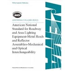 ANSI C136.6-2004 (R2012, R2018)