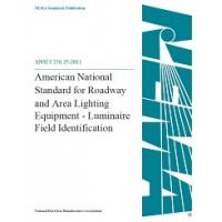 ANSI C136.15-2011
