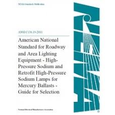 ANSI C136.19-2011