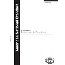 ANSI Z80.5-2010