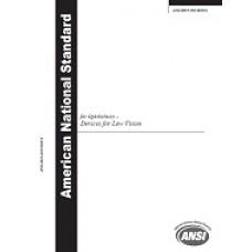 ANSI Z80.9-2010 (R2015)