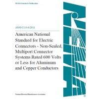 ANSI C119.6-2011