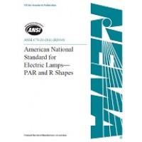 ANSI C78.21-2011 (R2016)