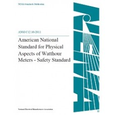 ANSI C12.10-2011