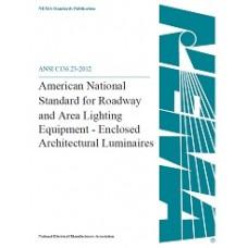 ANSI C136.23-2012