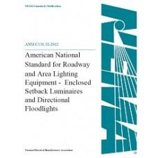 ANSI C136.32-2012