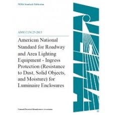 ANSI C136.25-2013