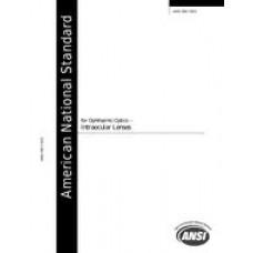 ANSI Z80.7-2013 (R2018)
