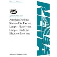ANSI C78.375A-2014 (R2020)
