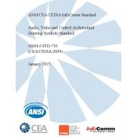 ANSI J-STD-710 (CEA/CEDIA-2039)