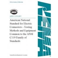 ANSI C119.0-2015