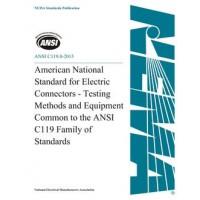 ANSI C119.4-2016
