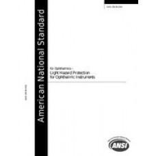 ANSI Z80.36-2016