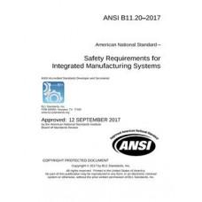 ANSI B11.20-2017