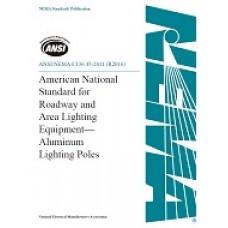 ANSI C136.45-2011 (R2016)