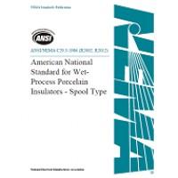 ANSI C29.3-1986 (R2002, R2012)