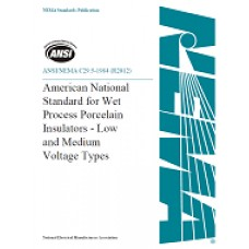 ANSI C29.5-1984 (R2012)